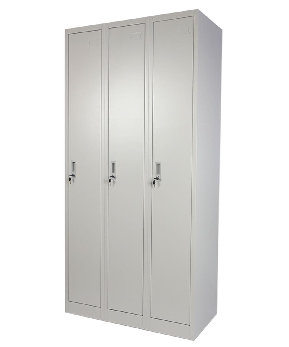 HD 3 Door Locker