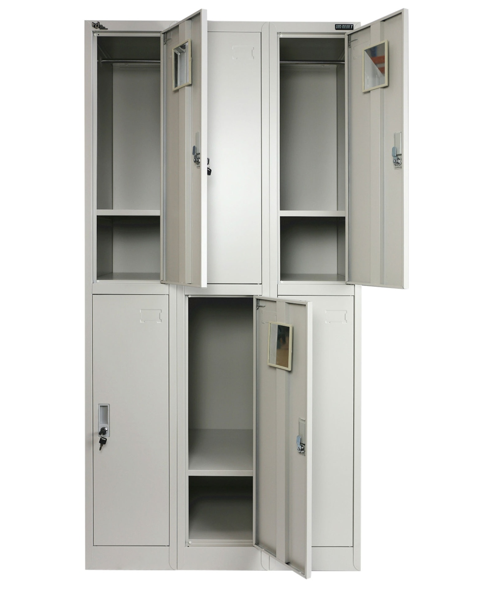 HD 6 Door Locker (3)