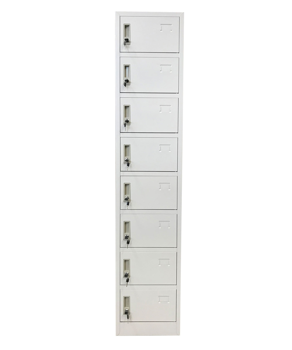 HD 8 Door Locker (2)