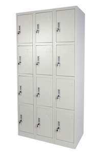 HD 12 Door Locker