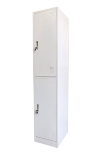 HD 2 Door Locker