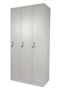 HD 3 Door Locker