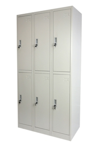 HD 6 Door Locker