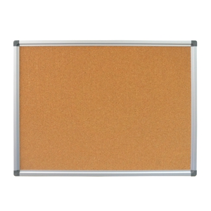 Rapid Wall Mountable Cork Boards