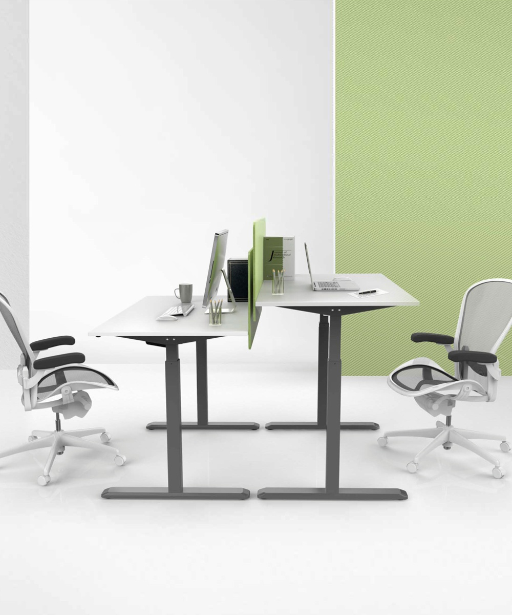 Ergovida Height Adjustable Desks (2)