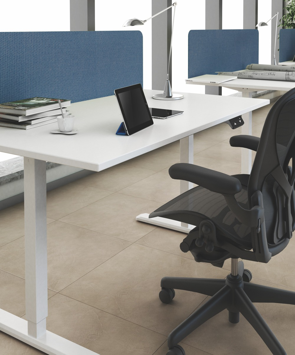 Ergovida Height Adjustable Desks