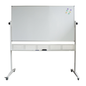 Rapid Porcelain Mobile Whiteboards