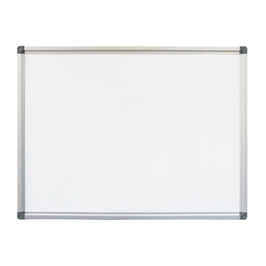 Rapid Wall Mountable Porcelain White Boards