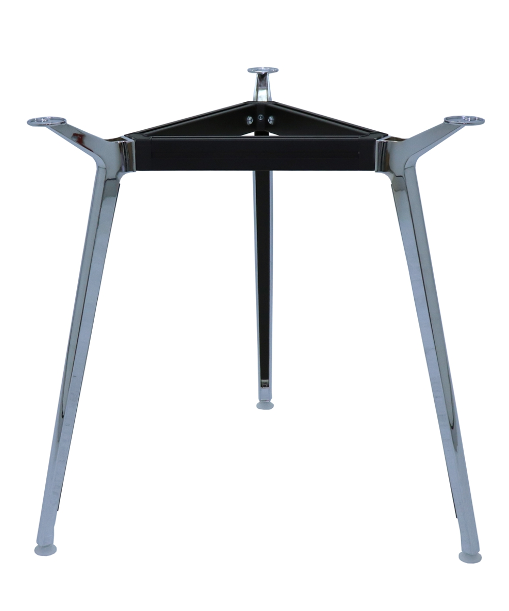 Air Round Table Frame