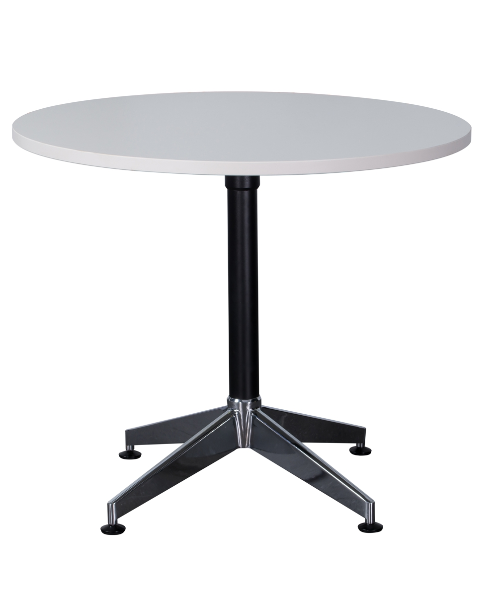 Typhoon Round Table with 900mm White Top