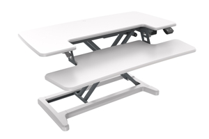 Flux Electronic Desk Riser