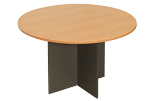 X-Base Round Tables