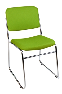 Evo Visitor Chair – 6 Colors