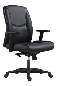 Hilton Executive Low Back Chair