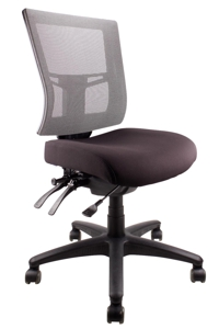 Madrid Task Chairs