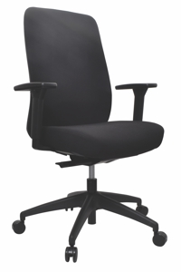 Buro Vela Task Chairs