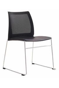 Vinn Mesh Visitor Chair