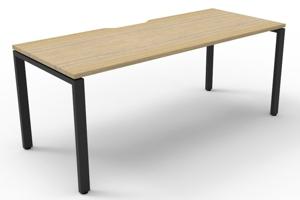 Deluxe Infinity Desks