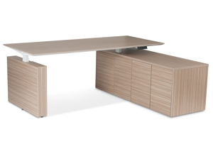 Kingston Executive Height Adjustable Desks