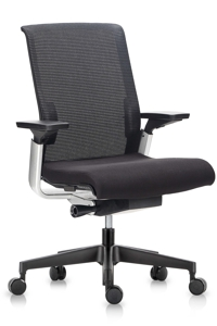 Match Mesh Task Chair