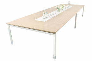 Oblique Boardroom Tables