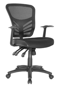 Yarra Mesh Task Chair