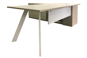 Axiom Executive Desk Range