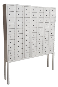 Statewide Micro Lockers