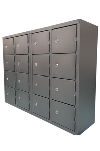 Statewide Mini Mobile Phone Lockers