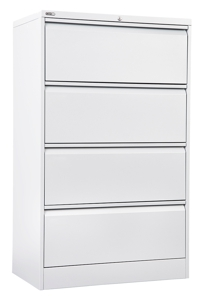 GO Steel Lateral Filing Cabinets