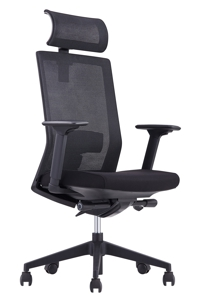 Kube Executive Chairs