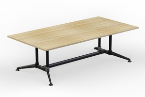 Modulus Black Table Range