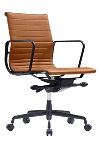 Volt Ribbed Chairs