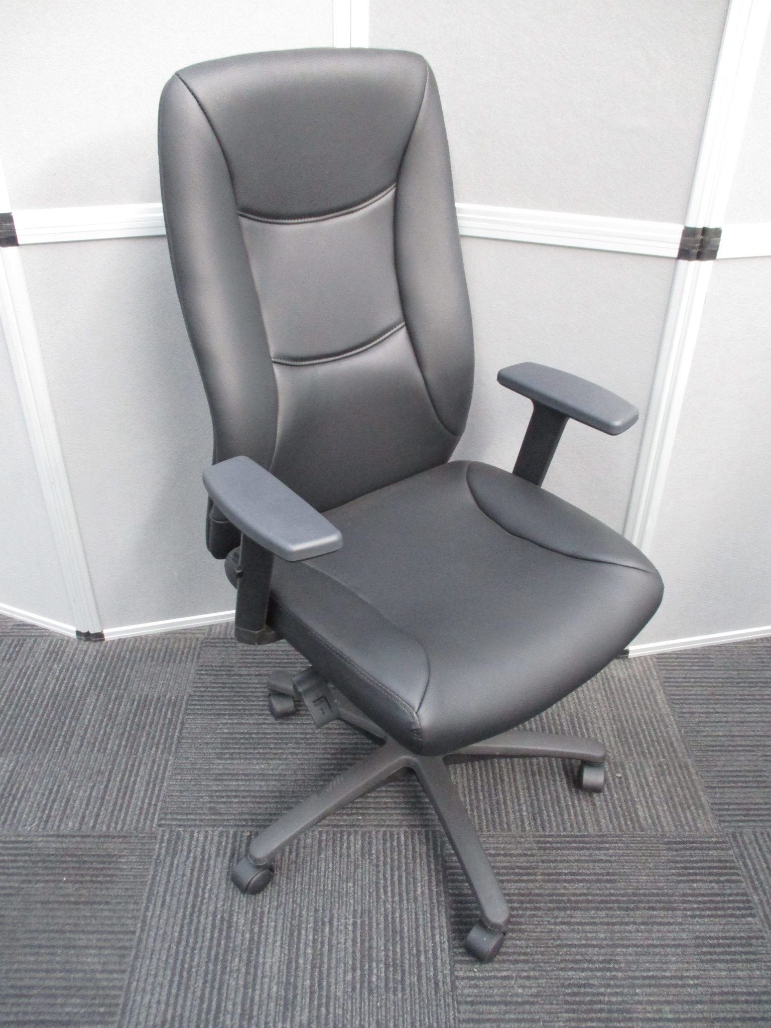 New Hilton High Back Chairs $265