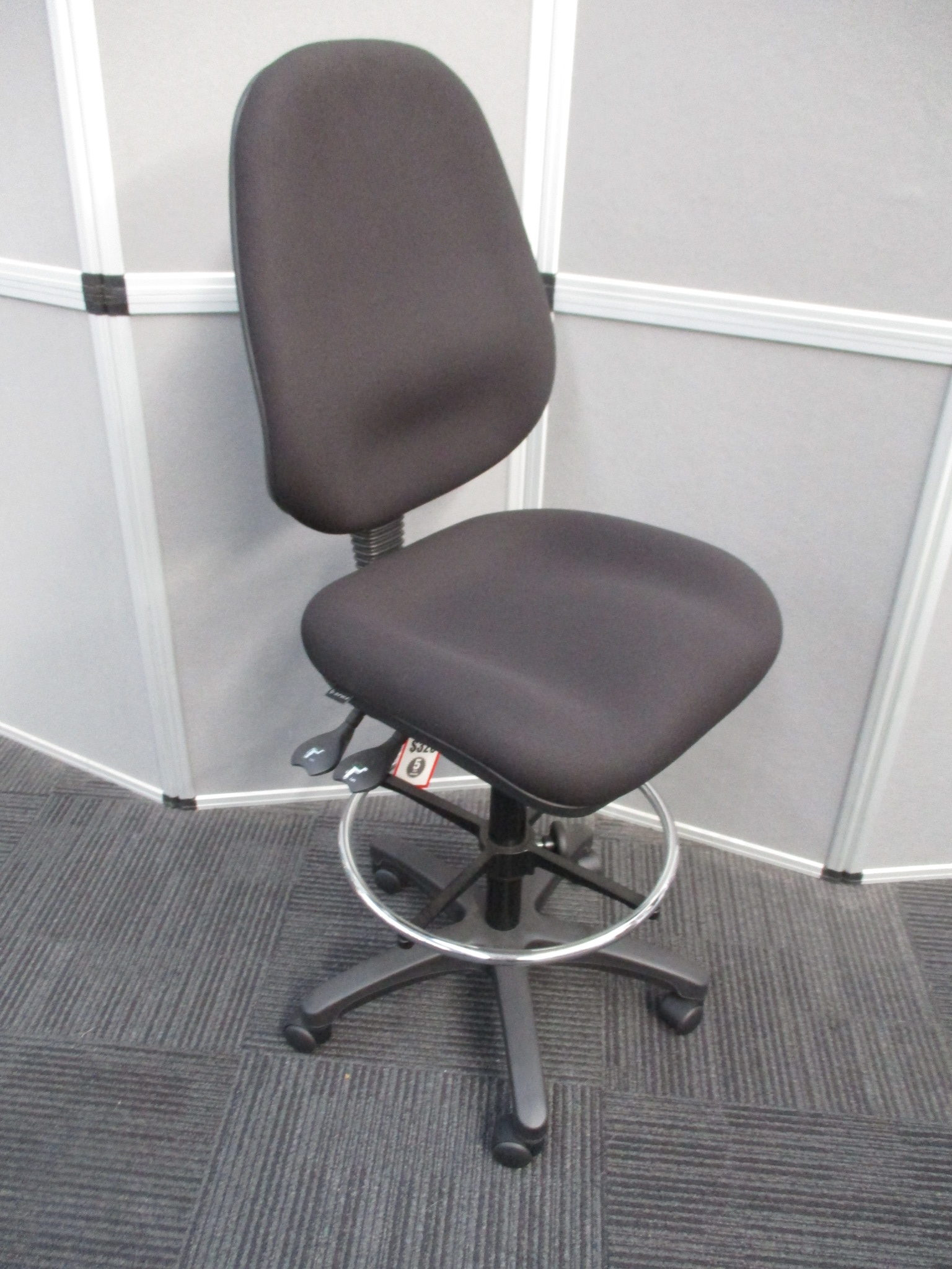 New P350 HB Drafting Chairs $320