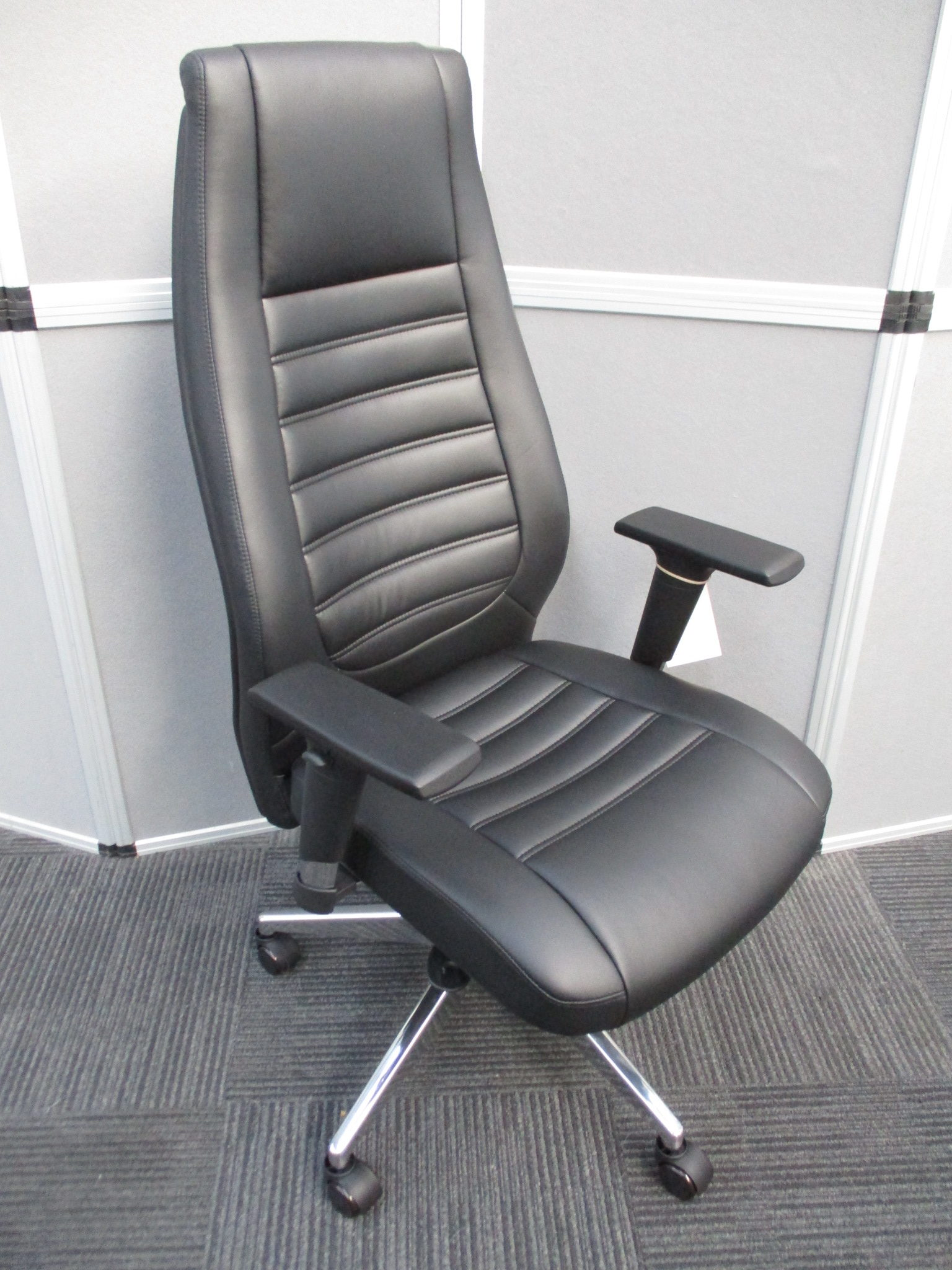 New Boston Executive Chairs $425