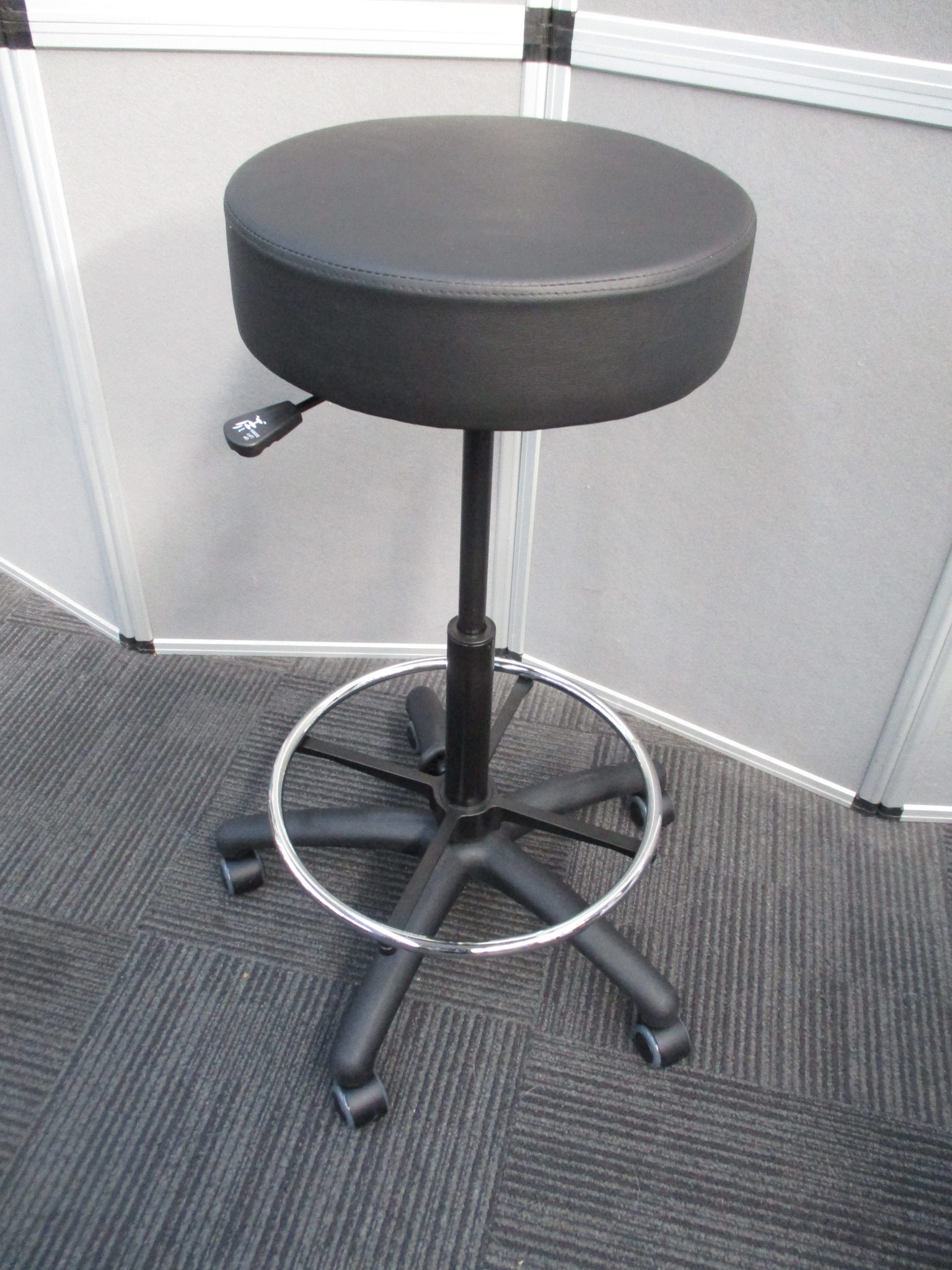 New Data Stools Drafting Height $190