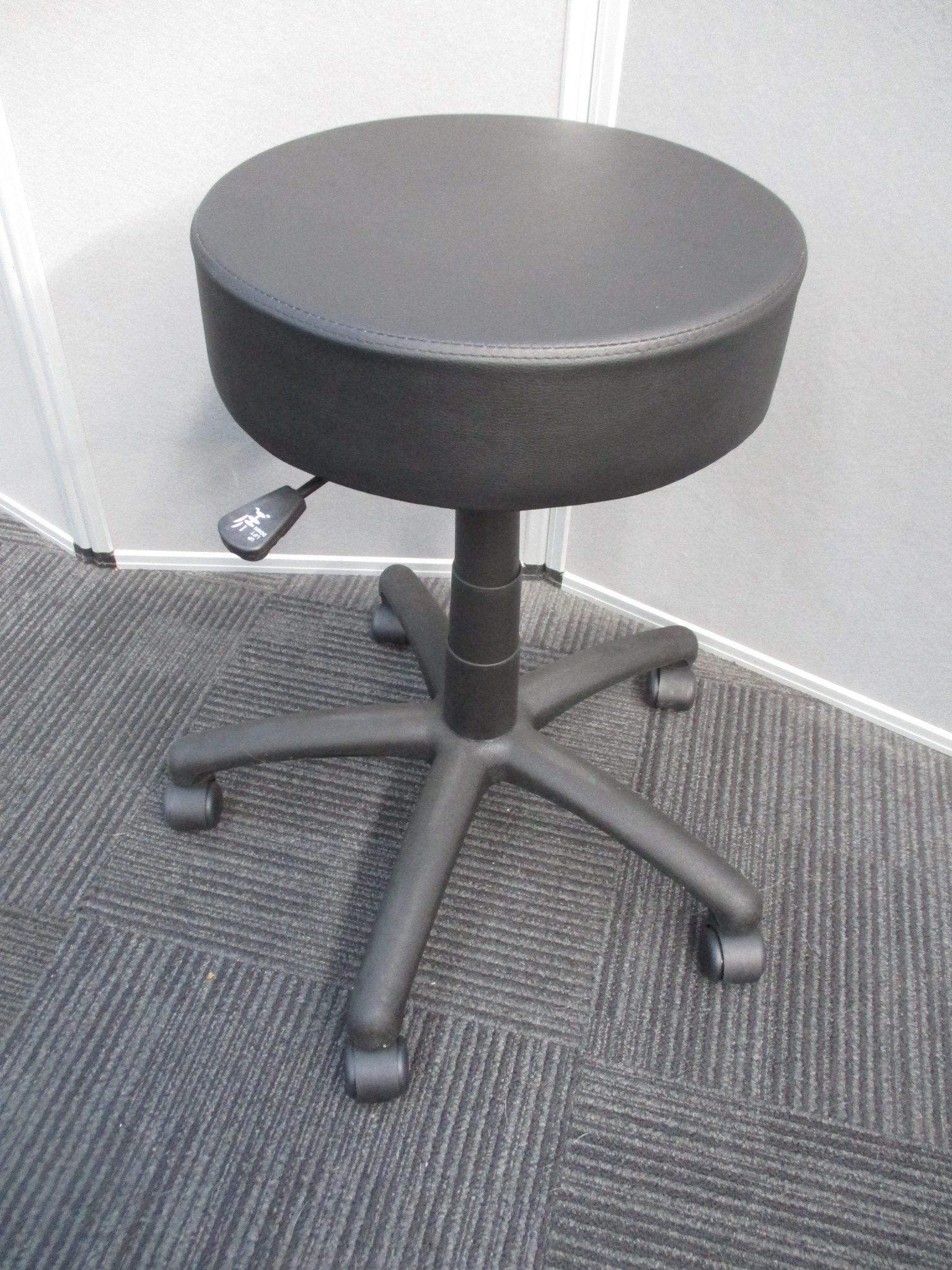 New Data Stools Desk Height $120