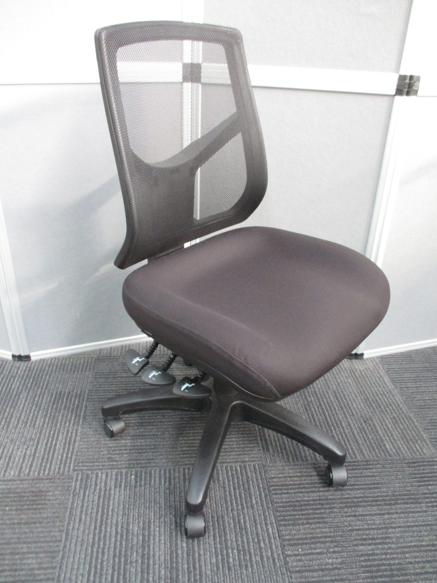 New Hino Mesh Chairs $335
