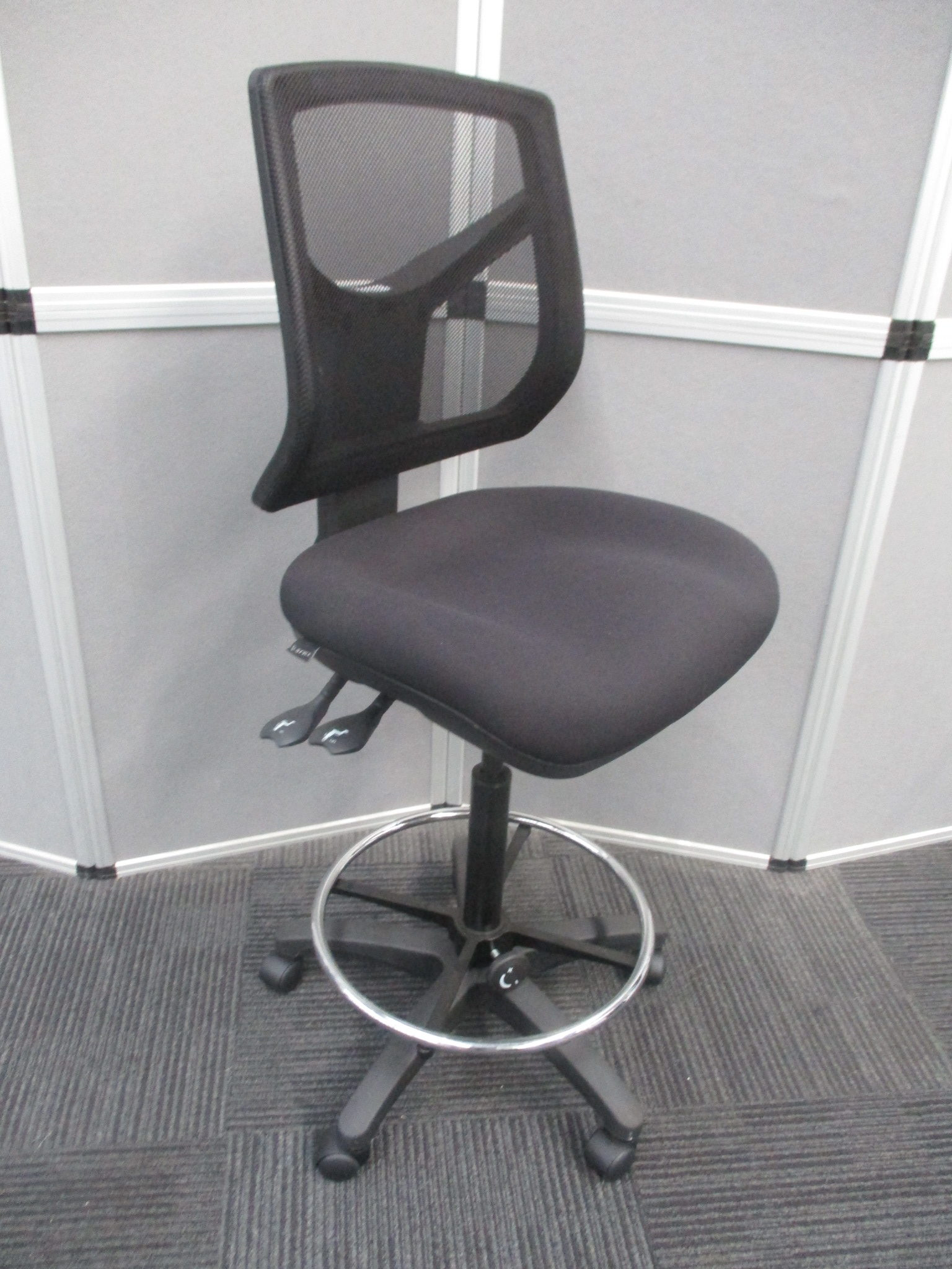 New Rio LB Drafting Chairs $375
