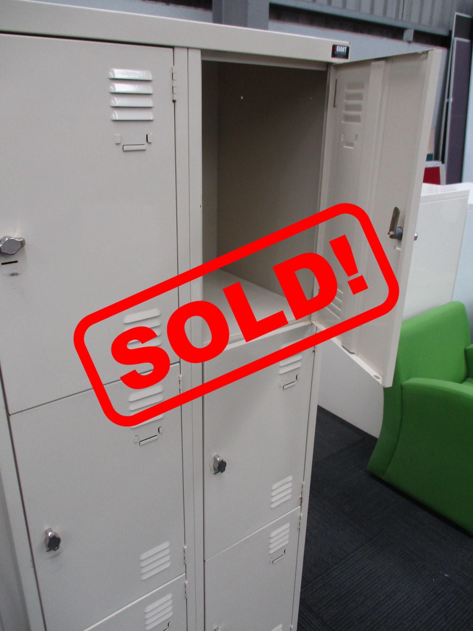 Locker 160