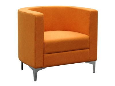 Miko Tub Chairs, 4 Color Options