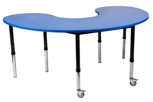 Crescent Education Tables