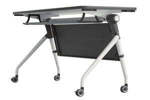Syncline Folding Desks