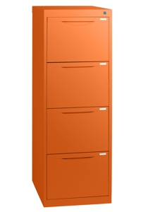 Statewide Homefile 4 Drawer Filing Cabinets