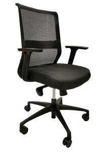 Onyx Mesh Back Chair