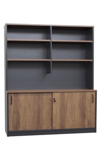 OM Sliding Door Credenzas