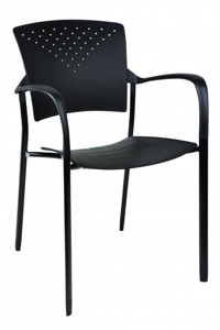Sienna Stacking Visitor Chairs