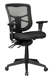 Dam Ergonomic Mesh Task Chair