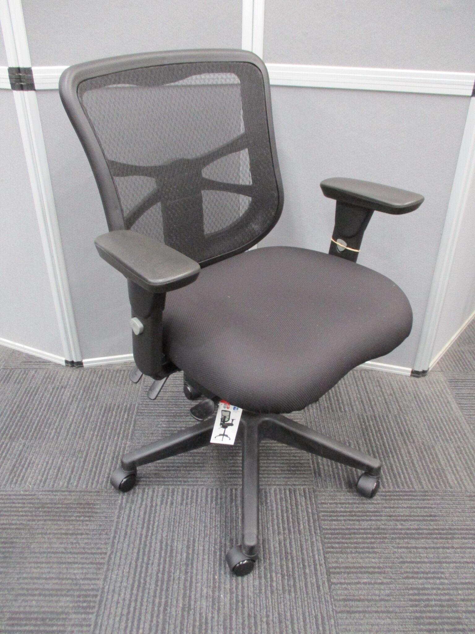 New DAM Ergonomic Mesh Chairs $425